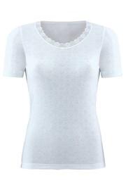 Damska koszulka funkcyjna BLACKSPADE Thermal z krótkim rękawkiem