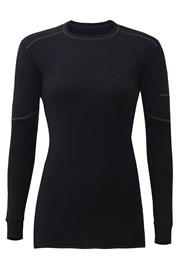 Damska koszulka funkcyjna BLACKSPADE Thermal Extreme