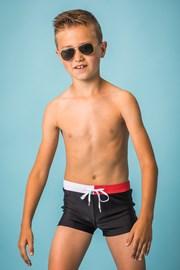Chłopięce bokserki kąpielowe Erik