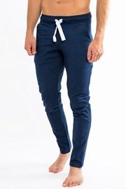 Męskie spodnie dresowe MF Blue