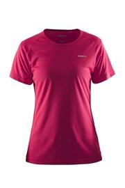 Damski T- Shirt CRAFT Prime różowy