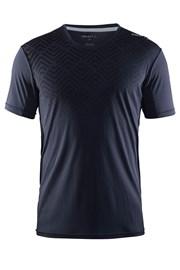 Męski T-shirt funkcyjny Craft Mind krótkie rękawy