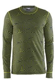 Męska koszulka funkcyjna CRAFT Mix and Match 6104