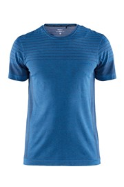 T-shirt męski CRAFT Cool Comfort niebieski