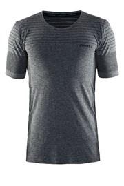 Męski T-shirt funkcyjny Craft Cool Comfort Grey