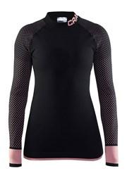 Damska koszulka funkcyjna CRAFT Keep Warm Intensity