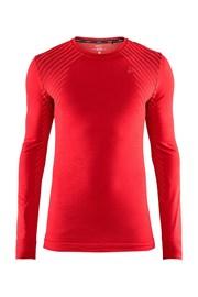 Męska podkoszulka CRAFT Fuseknit Comfort Red