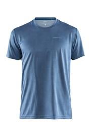 Męski T-shirt Eaze niebieski
