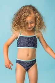 Dziewczęcy dwuczęściowy kostium kąpielowy Mia