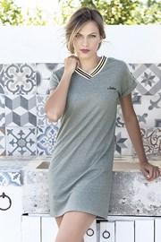 Sukienka letnia Corfu khaki