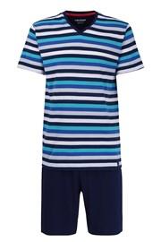 Piżama męska CECEBA Aqua 5XL plus non iron