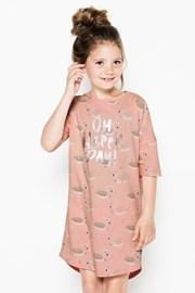 Dziewczęca koszula nocna Swans