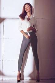 Damskie legginsy bawełniane Fabia