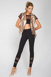 Damskie legginsy bawełniane Norah