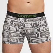 Bokserki Cornette Dollars