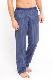 Męskie spornie od piżamy MF z popeliny