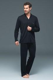 Piżama męska z modalu BLACKSPADE Lion
