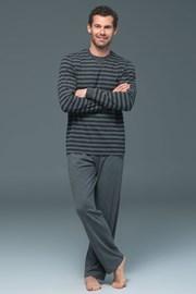 Męska piżama BLACKSPADE 7416