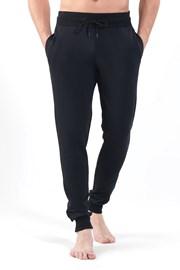 Męskie spodnie dresowe Blackspade Black