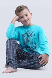 Chłopięca piżama  Live Untamed