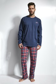 Męska piżama CORNETTE Alaska