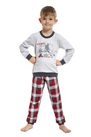 Chłopięca piżama All my life
