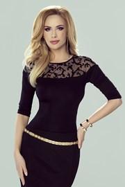 Elegancka damska bluzka Amanda