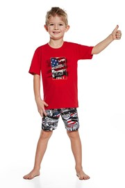 Chłopięca piżama America