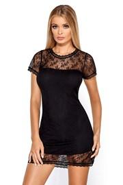 Elegancka koszulka Anabell Black