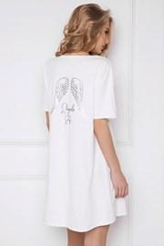 Koszula nocna Angel biała