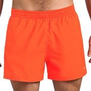 Męskie szorty kąpielowe ANPORE NEON pomarańczowe