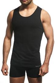 Bezszwowa męska podkoszulka na ramiączkach LEEGARD Ares