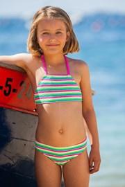 Dziewczęcy kostium kąpielowy Atria 2