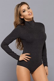 Damskie body Claudie