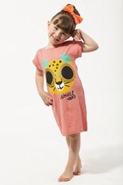 Dziewczęca koszula nocna Jungle