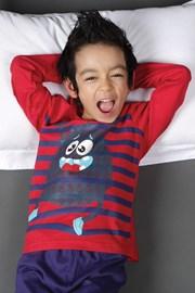 Piżama chłopięca Lenny Sky Garcon