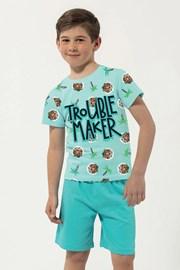 Chłopięca piżama Tiger
