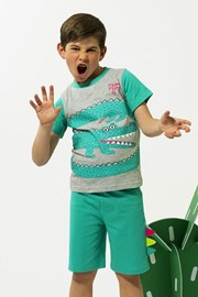 Chłopięca piżama Yum