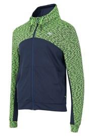 Męska bluza sportowa z kapturem 4F Double