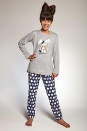Dziewczęca piżama Cornette Ballons