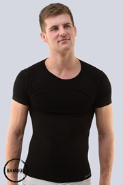 Męski T-shirt Bamboo