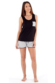 Damska piżama Bari