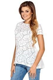 Damska koszulka Bibiana
