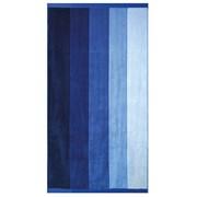 Ręcznik plażowy Chika niebieski