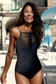 Jednoczęściowy kostium kąpielowy Bora