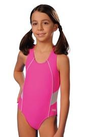 Dziewczęcy kostium kąpielowy Britta