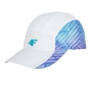Damska bejsbolówka 4F White