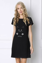 Koszula nocna Cat Woman