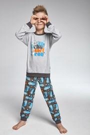 Chłopięca piżama Cornette Chameleon