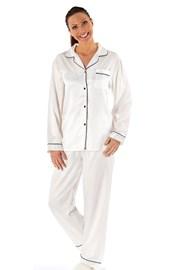 Damska piżama z satyny Coco